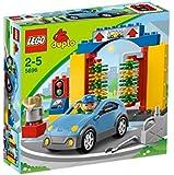 LEGO DUPLO 5696 - El Autolavado