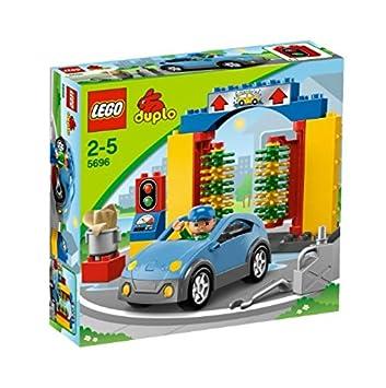 LEGO Bau- & Konstruktionsspielzeug Lego Duplo Tankstelle LEGO Baukästen & Sets