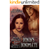 Ronin's Bondmate (Zarronian Warriors Book 4)