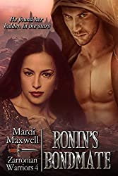 Ronin's Bondmate (Zarronian Warriors Book 4)