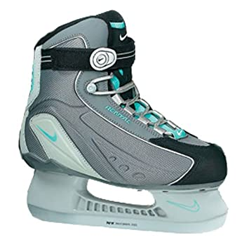 6a77712cf1e8 Bauer Nike Hockey Rental Style Recreational Girls Ice Skates  Amazon.co.uk   Sports   Outdoors