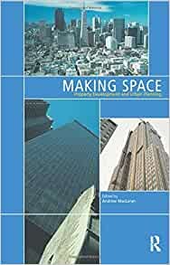 Making Space Andrew Maclaren 9780340808276 Amazon Com border=