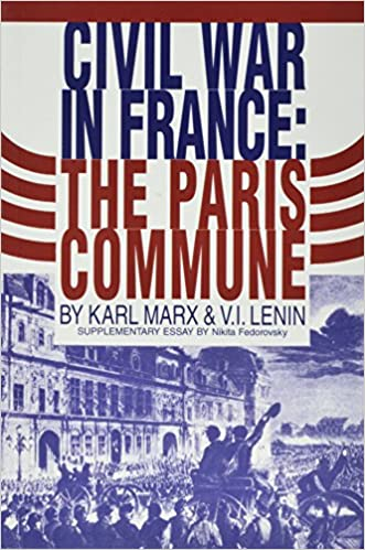Book The Civil War in France