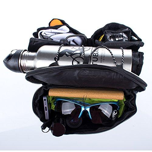 FAN4ZAME Das Gebrauchsmuster Bezieht Sich Auf Ein Fahrrad Ein Warenkorb Ein Balken Eine Tasche Ein Rohr Ein Fahrrad Ein Paket Ein Mountainbike Einer Tasche Und Zubehör