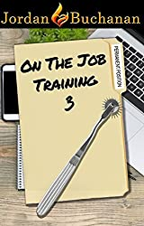 On-the-Job Training: Permanent Position: OTJT Book 3