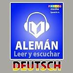 Alemán - Libro de frases [German - Phrasebook]: Leer y escuchar [Reading and Listening] |  PROLOG Editorial