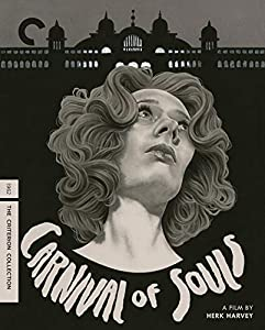 Carnival of Souls (The Criterion Collection) [Blu-ray] from Criterion Collection