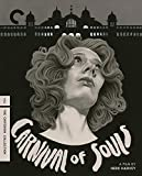 Carnival of Souls (The Criterion Collection) [Blu-ray]
