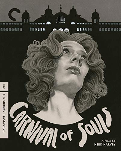 (Carnival of Souls (The Criterion Collection))