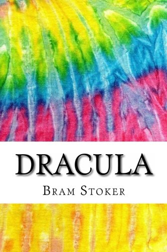 Dracula: Includes MLA Style Citations for Scholarly Secondary Sources, Peer-Reviewed Journal Articles and Critical Essays (Squid Ink Classics)
