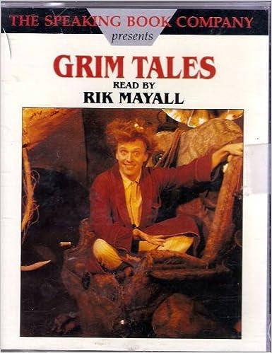 grim tales rik mayall