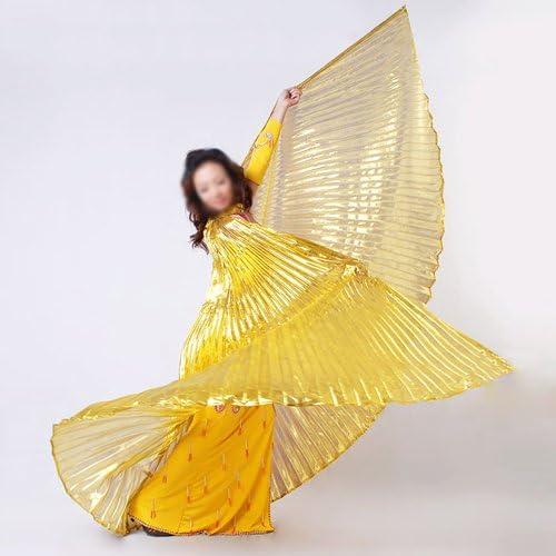 Ailes Isis Danse Vêtement Déguisement Ventre Jupe Costume Accessoire