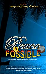 Peace is Possible: A World Peace Poem Collection for Global Charity
