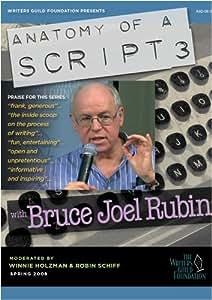 Anatomy of a Script 3 - Bruce Joel Rubin (two-disc set)
