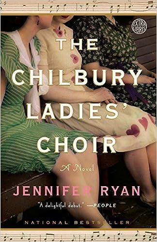 A Novel The Chilbury Ladies Choir