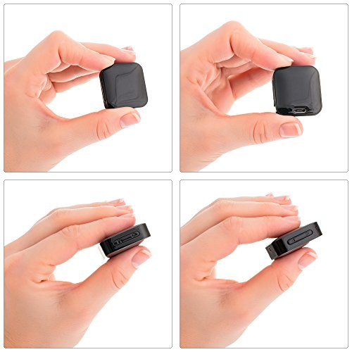 Voice Activated Recorder Smallest Listening product image
