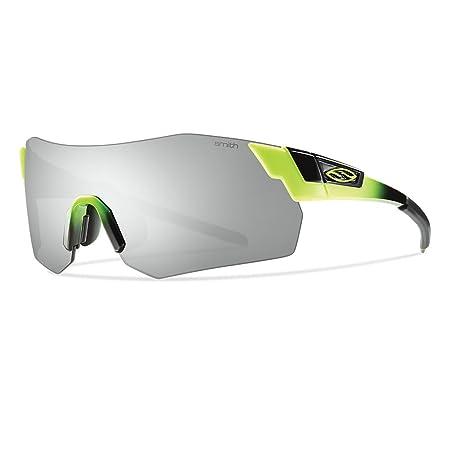 8d30ae75c7 SMITH Pivlock Arena Wrap Sunglasses  Amazon.co.uk  Clothing