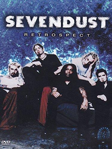 - Sevendust Retrospect DVD