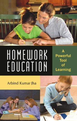Homework Education A Powerful Tool of Learning