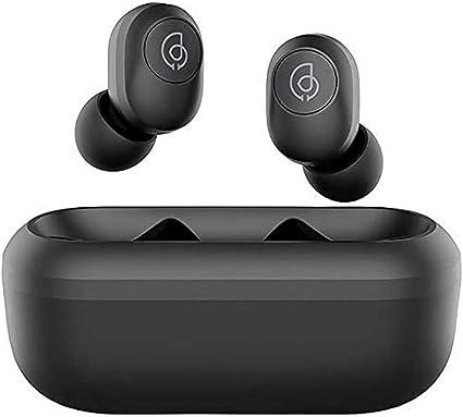 Haylou Gt2 Wireless Earbuds Black Elektronik