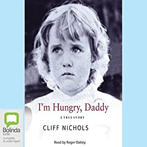 I'm Hungry, Daddy Audiobook