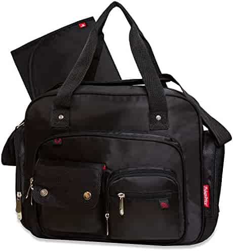 3ea3c82e4756 Shopping Black - Diaper Bags - Diapering - Baby Products on Amazon ...