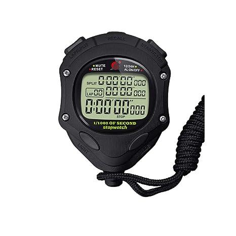Yougou01 Cronómetro, Este cronómetro se Puede Usar como ...