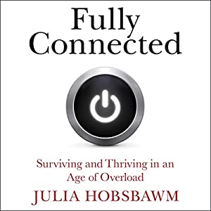 FREE FIRST CHAPTER: Fully Connected Audiobook