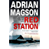 Red Station (A Harry Tate Thriller Book 1)