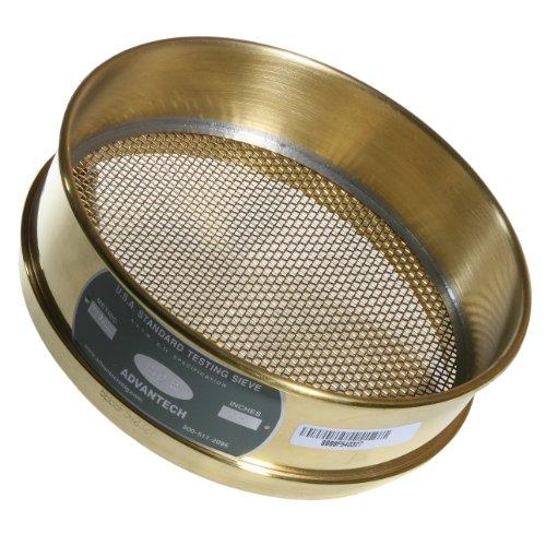advantech-brass-test-sieves-8-diameter-8-mesh-full-height