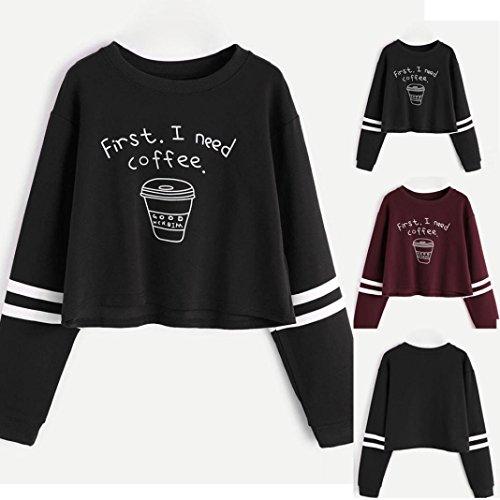 Alberar - Camisas - para mujer negro