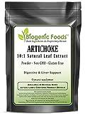 Artichoke - 10:1 Natural Leaf Extract Powder (Cynara scolymus), 10 kg