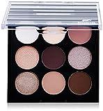 Kokie Cosmetics Eyeshadow Palettes, Classic Romance, 0.21 Ounce