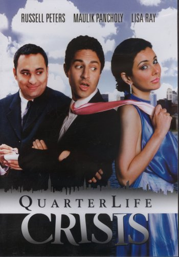 Quarter Life Crisis for $<!--$9.98-->