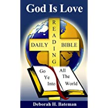 God Is Love (Daily Bible Reading Series Book 8)