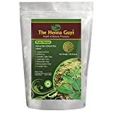 100% Pure & Natural Henna Powder For Hair Dye / Color 100 Grams