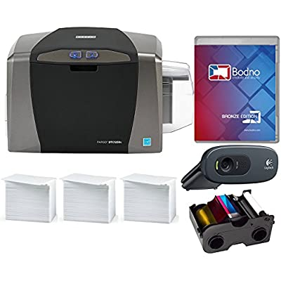 fargo-dtc1250e-id-card-printer-complete