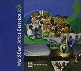 World Bank Africa Database 2004 (Africa Development Indicators)