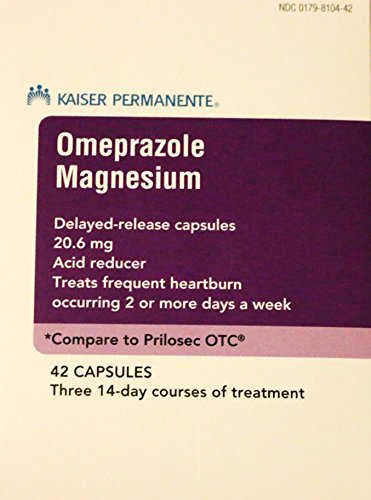 kaiser-permanent-omeprazole-magnesium-2-pack-84-capsules-six-14-day-course-of-treatment