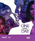 ONE Fine DAY An African Nollywood Nigerian Movie - With Chika Ike_Editions 1-4