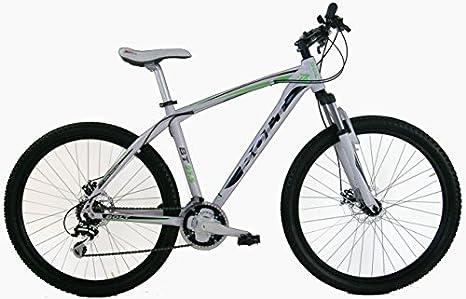 Bicicleta MTB 27,5 Ride/del hombre de aluminio.: Amazon.es ...