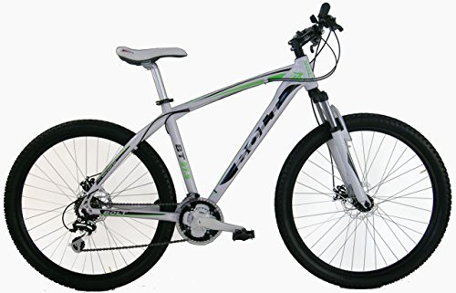 FREJUS - Bicicleta 27,5 Mtb Susp/Del. Hombre Aluminio