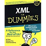 XML For Dummies(For Dummies (Computer/Tech)) by Ed Tittel (2002-06-17)