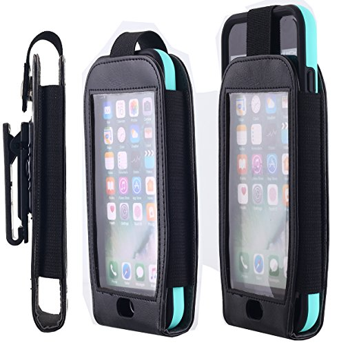 Universal Smartphone Vertical Rotatable Carrying