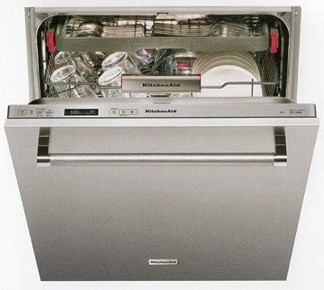 KitchenAid KDSCM 82140 Totalmente integrado 14cubiertos A++ ...