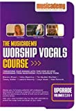 The Musicademy Worship Vocals Course Upgrade Volumes 2,3,4 [DVD] [NTSC] by Kate Silber