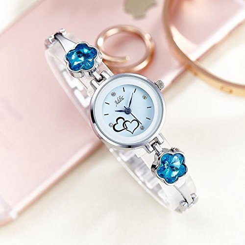 6de543f5e Buy Addic Analog White Dial Women s Watch - AddicWW449 Online at Low Prices  in India - Amazon.in