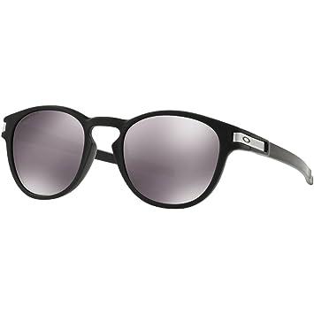 Amazon.com: Oakley oo9265 Mens Latch anteojos de sol: Shoes