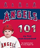Los Angeles Angels of Anaheim 101, Brad Epstein, 1932530703