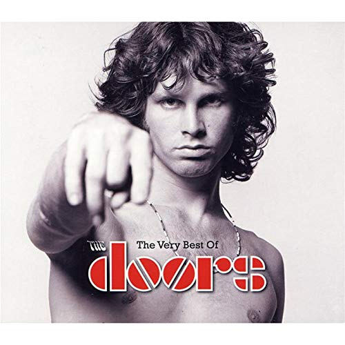 The Very Best of the Doors [Import Version] (The Best Of The Doors)